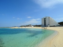 Sun Marina Beach