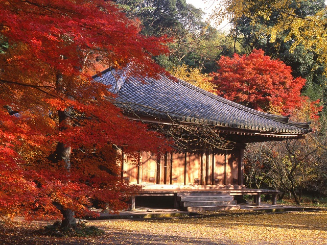 Fuki-ji Temple