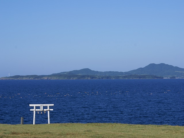 Ojika Island