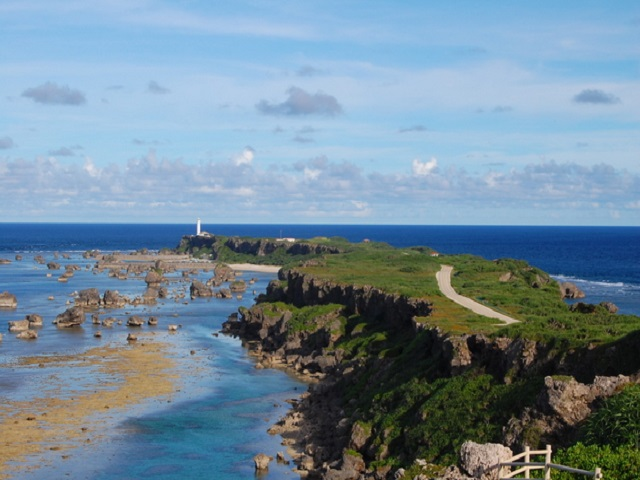 Cape Higashihenna