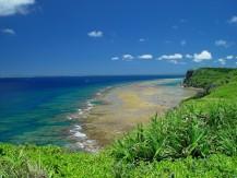 Irabu Island