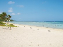 Aragusuku Beach