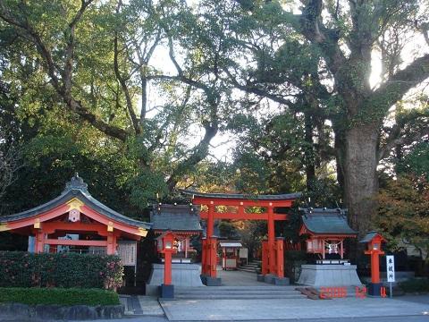 枚聞神社2