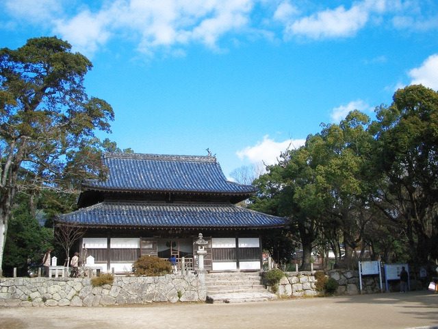 Kanzeon-ji Temple