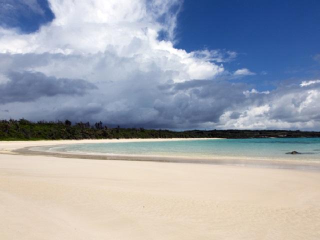 Toguchinohama Beach