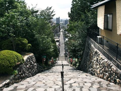 伊佐爾波神社 (1)