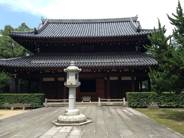 Joten-ji Temple