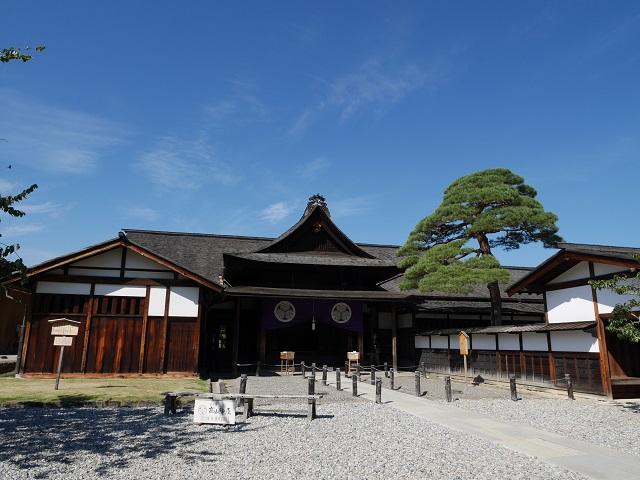 Takayama-jinya