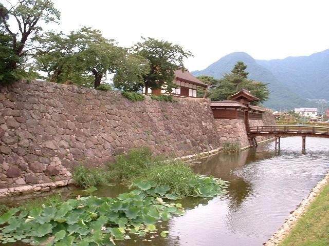 Matsushiro Town