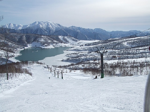 Kagura Ski Resort