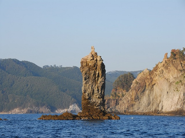 Dogo Island
