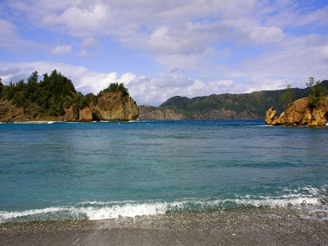 Anijima-seto Marine Park