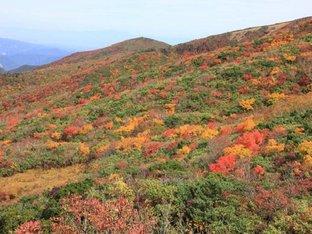 Mount Kurikoma