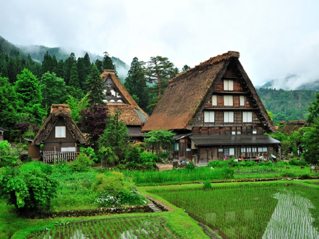 Myozen-ji Temple