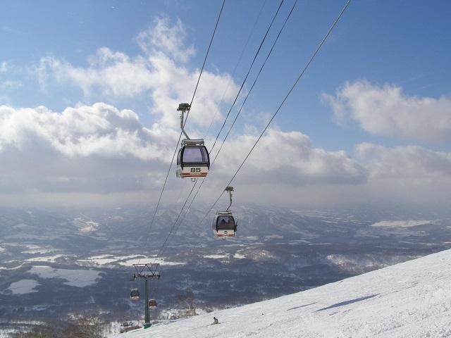 Annupuri Ski Resort