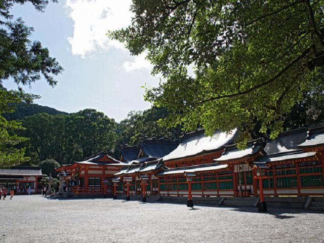 Kumano Hayatama-taisha