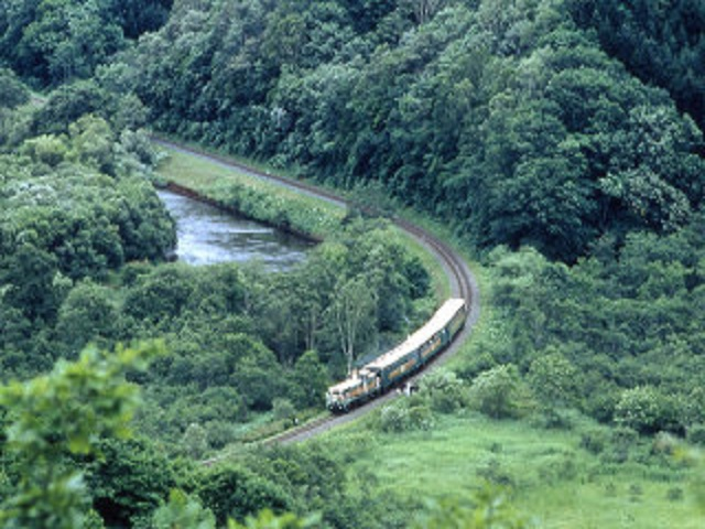 Norokko Train