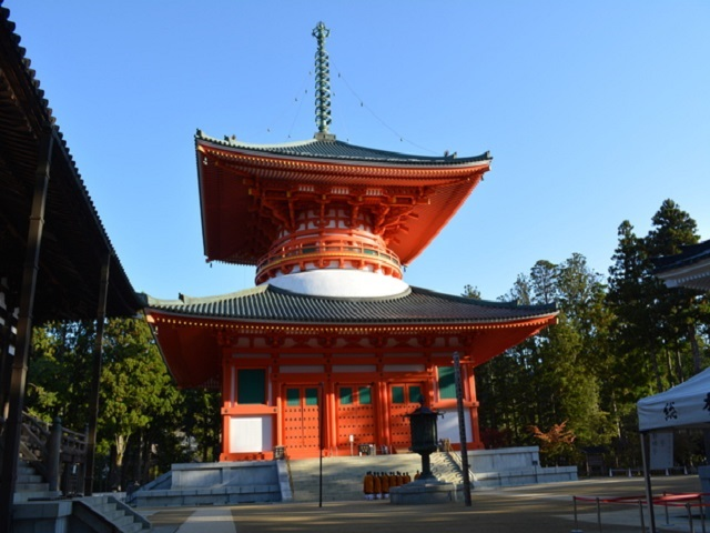 Danjogaran Temple