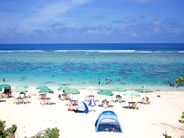 Yoshino Beach