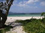 Yonehara Beach