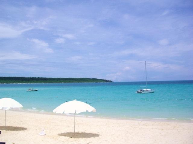 Maihama Beach