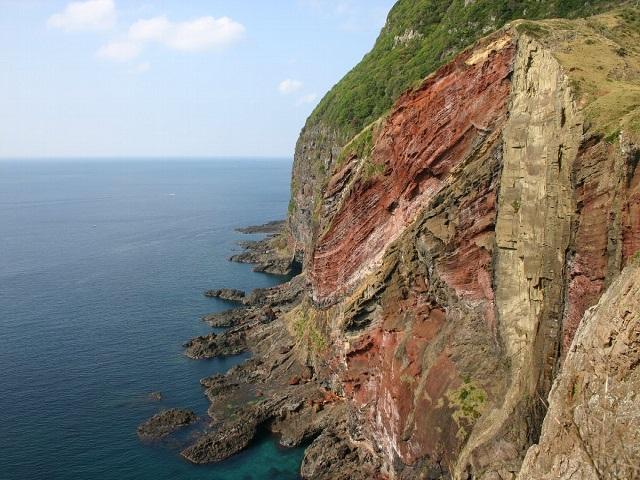 Chiburijima Island