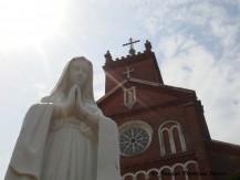 Kuroshima Catholic Church