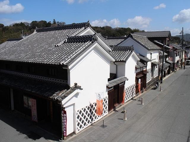 Hamasaki area