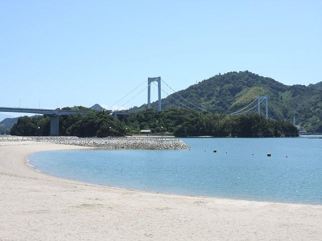 Hakata Beach