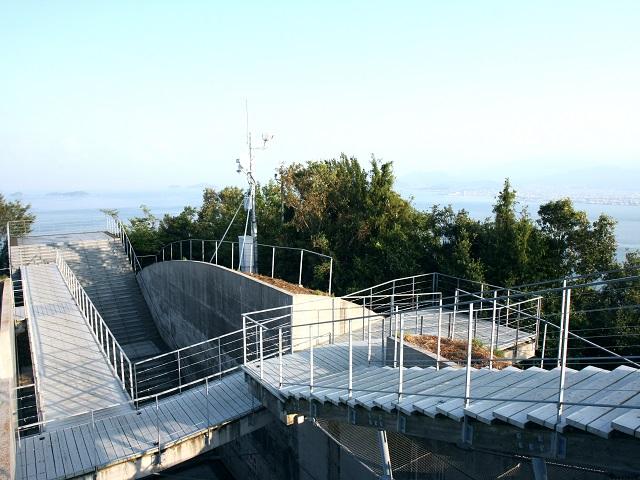 Kirosan Observatory Park