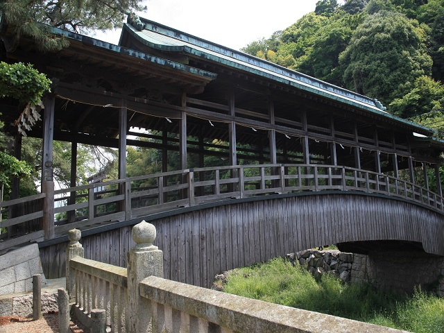Sayabashi