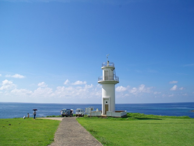Tsushimase Lighthouse