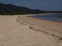 Haemidanohama Beach