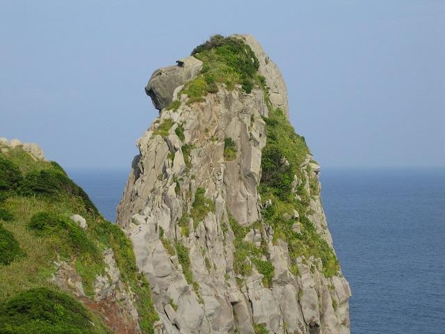 Saruiwa Rock
