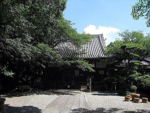 Kichiden-ji Temple